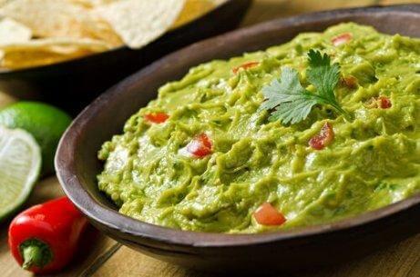 Hemgjord guacamole – prova detta recept!