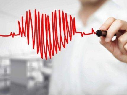 Den ideala träningen för hjärtat är cykling