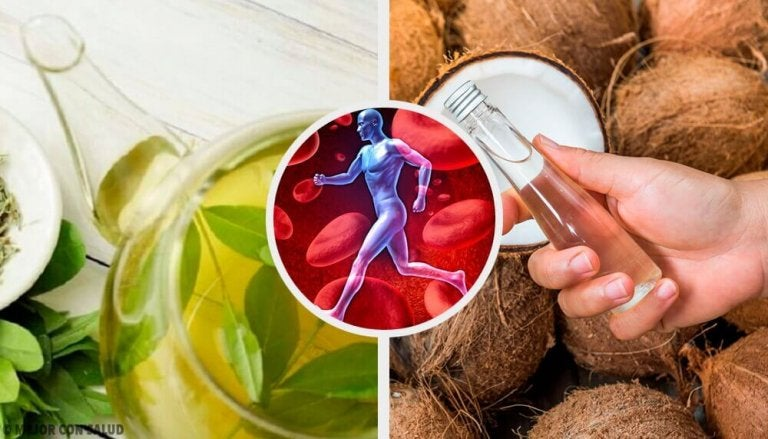 7 naturliga behandlingar för cirkulationsproblem