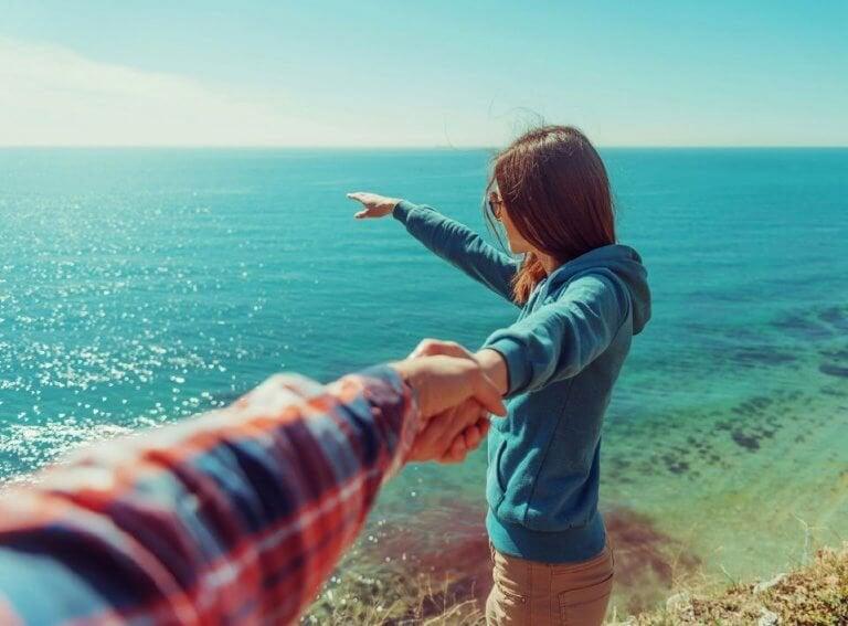Hur kan par komma över otrohet? 3 tips
