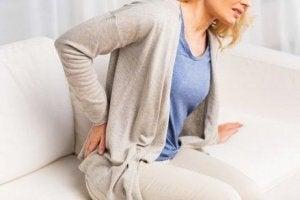 Midra smärtan med en värmedyna