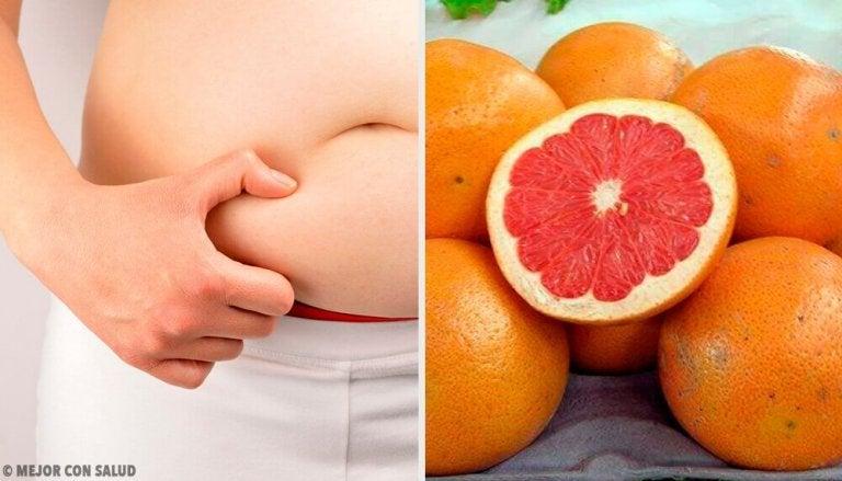 5 naturliga fettförbrännare du bör känna till
