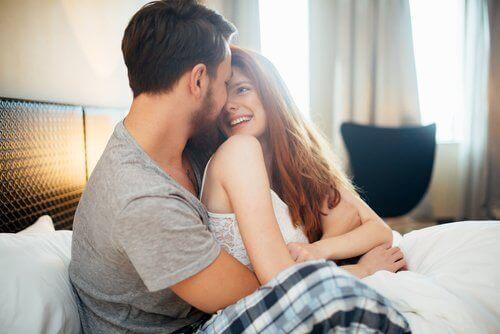 9 tips för ett bättre sexliv med din partner