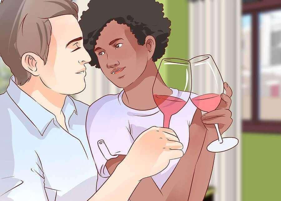 De 5 bästa dryckerna som stimulerar sexlusten