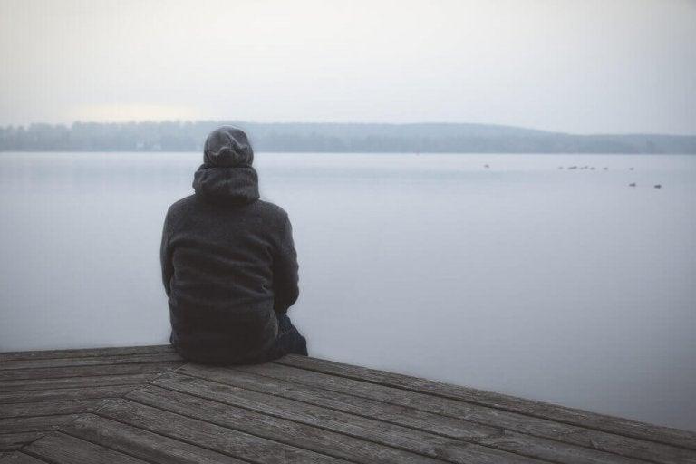Varför du inte har några vänner och varför det är ditt fel