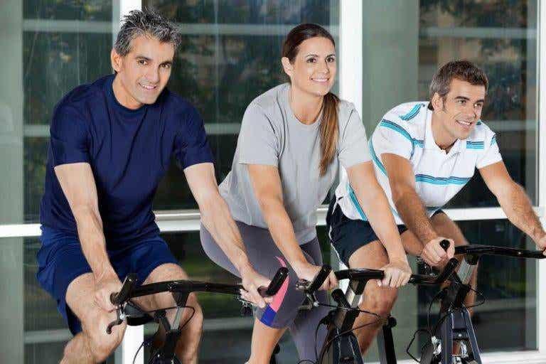Den perfekta träningen för personer över 40 år