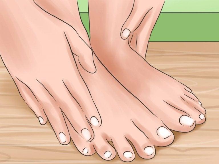 6 fotvårdstips för att dina fötter ska se fantastiska ut