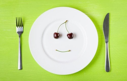 Ät dig inte proppmätt