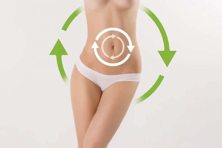 Höja metabolismen: det bästa sättet att gå ner i vikt