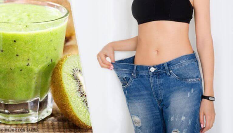 Prova 4 utmärkta drycker för att tappa vikt