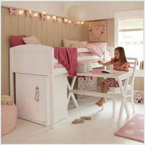 Ett rätt möblerat sovrum leder till bätre humör och bättre relationer