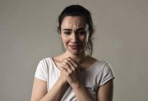 Personer med kronisk offermentalitet