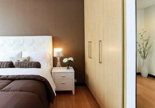 9 saker man inte ska ha i sovrummet