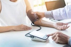 Testa ditt blodtryck