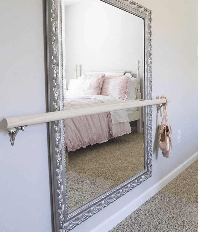 Undvik speglar