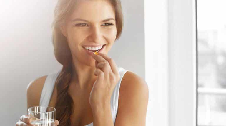 4 vitaminer som höjer immunförsvaret