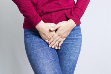 Könssjukdomar kan ara en av orsakerna till vaginala infektioner