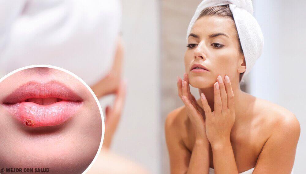 13 tecken i ansiktet som kan indikera ett hälsoproblem