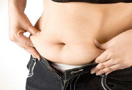 Personer med endomorf kroppstyp karaktäriseras av långsam ämnesomsättning