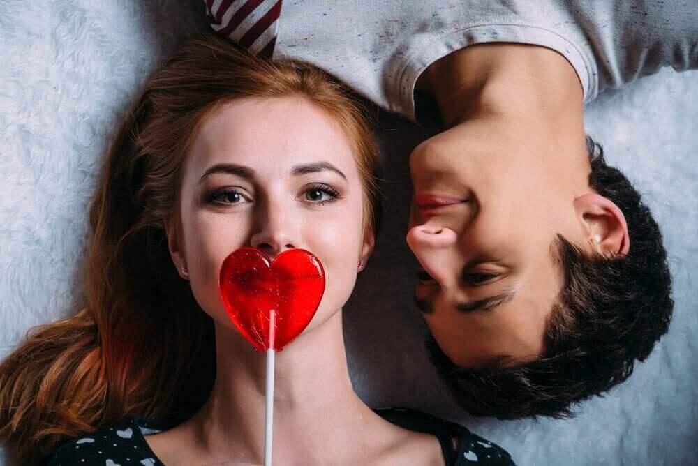Hemligheterna bakom ett lyckligt parförhållande