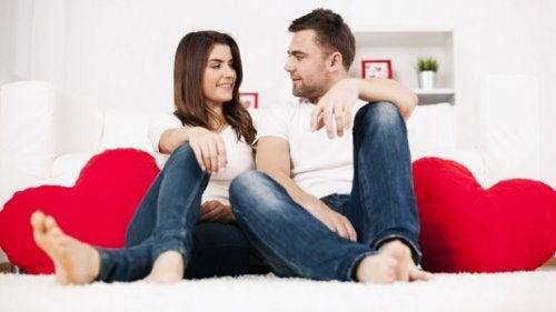 20 idéer för dating din man