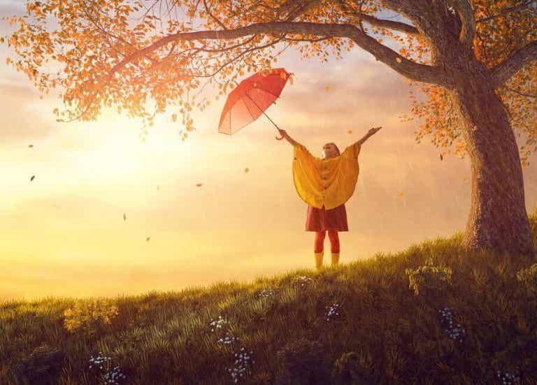 Hur man attraherar positiv energi till sitt liv