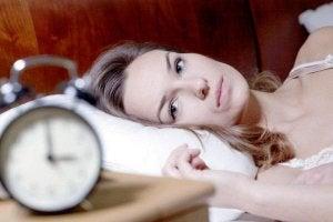 Organen behöver tillräckligt med vila för att kunna reparera sig själva