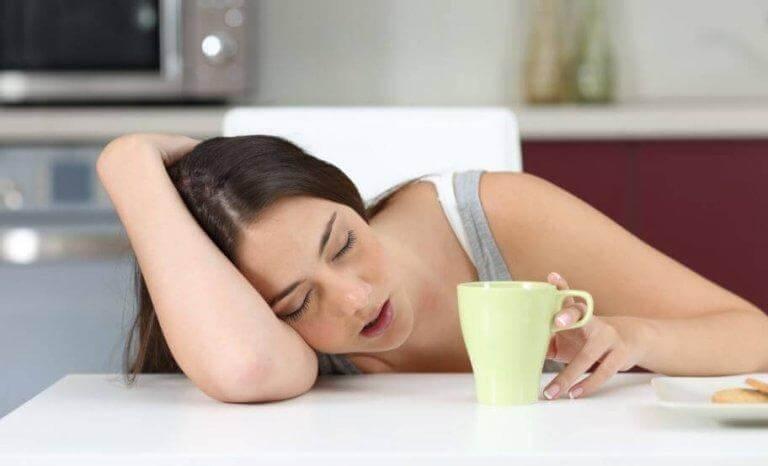 Varför du känner dig trött - 7 vanliga anledningar