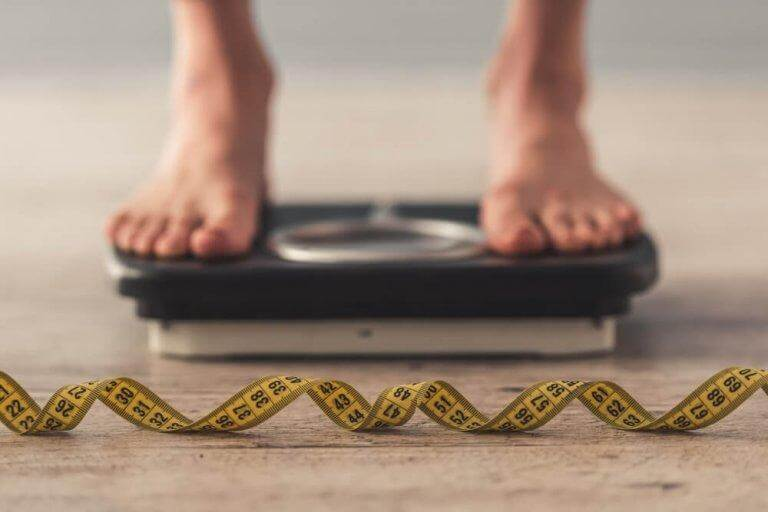 Med denna diet kan du gå ner 4 kilo på 10 dagar