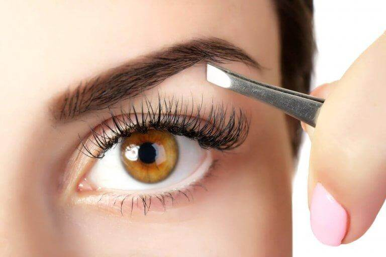 hur får man ögonbrynen att växa