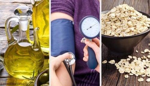 Effektiva och naturliga sätt att bekämpa högt blodtryck