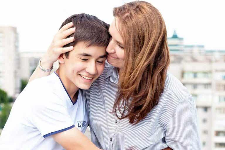 Är barn verkligen en återspegling av sina föräldrar?