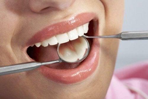 tandläkarundersökning