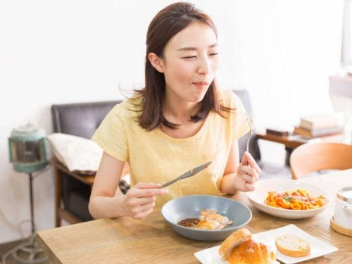 Intermittent fasta är inte en diet