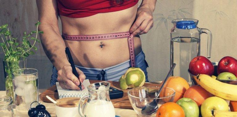Kombinera kolhydrater med grönsaker och protein