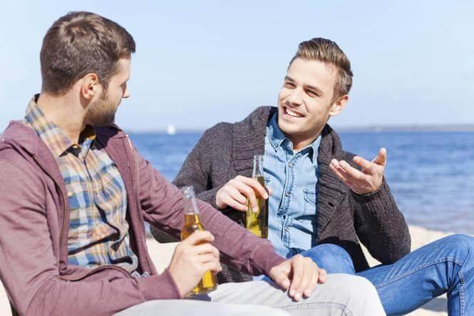 Ett positivt kroppsspråk ändrar negativt tänkande