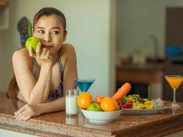 Intermittent fasta för att gå ner i vikt och må bättre