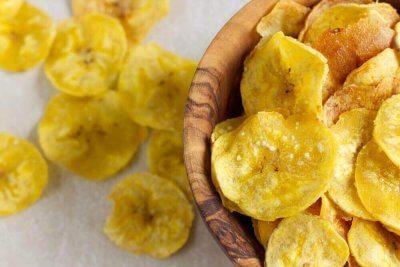 Tre enkla och originella sätt att äta kokbananer