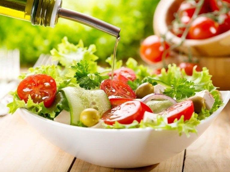 Snabba rätter - matinspiration när du vill gå ner i vikt