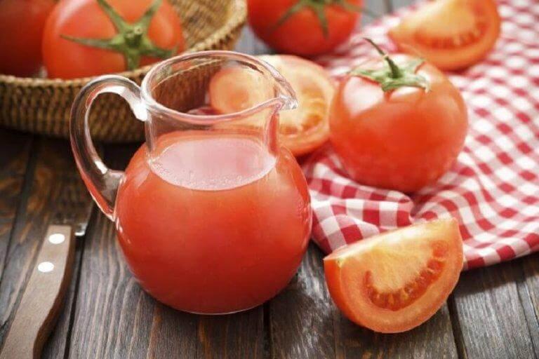 Tomatdieten är populär