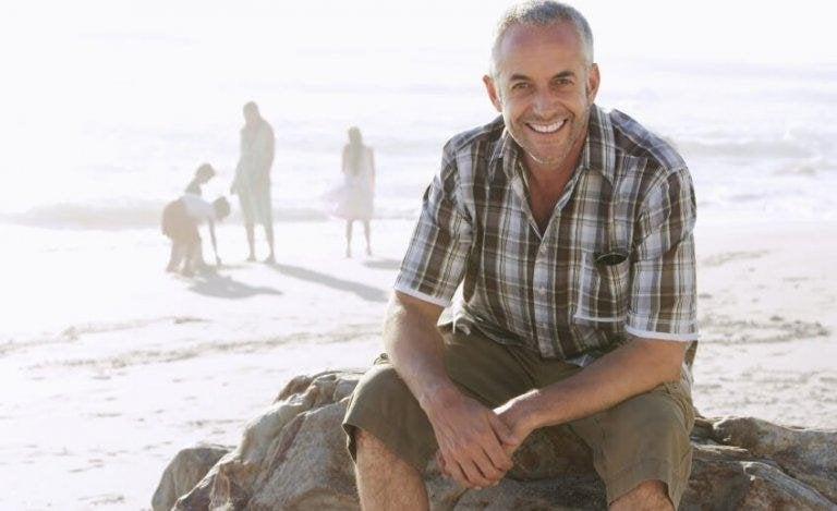 Åldras med hälsan i behåll - börja med goda vanor idag