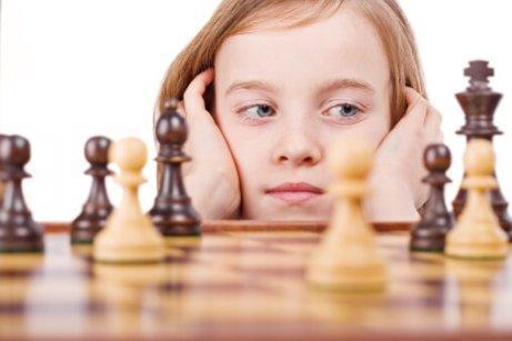 13 livsmedel som förbättrar barns koncentration