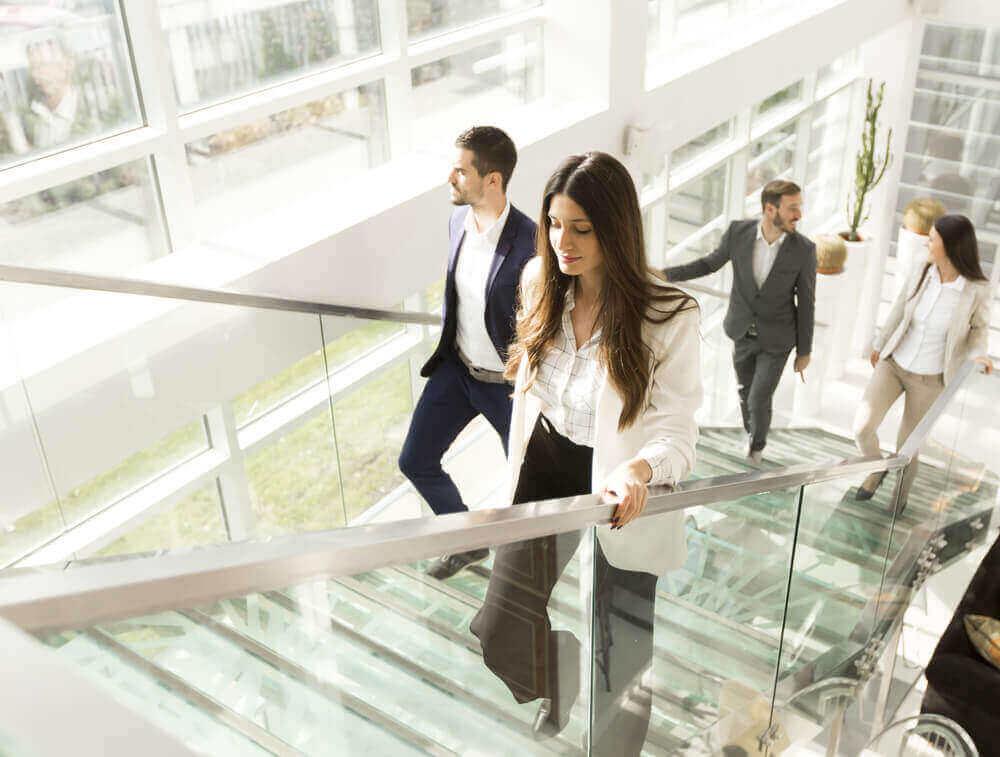 Välj en ny väg till jobbet