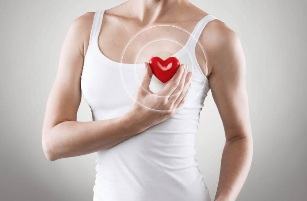 Träning som hjälper hjärtfunktionen