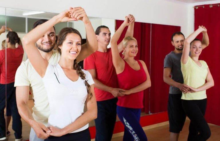 Varför dans är så bra för kroppen - och livet