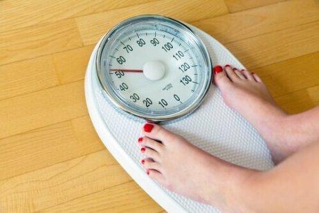 hjälp med att gå ner i vikt