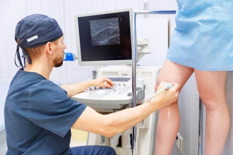 Dålig blodcirkulation kan leda till att åderbråck bildas