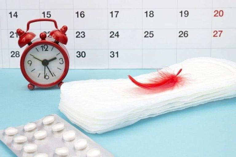 Har du riklig mens? 4 tips för hur du minskar flödet