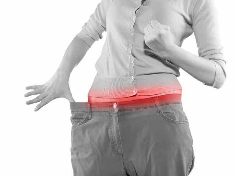 Måltidstips för att bränna fett utan att svälta dig själv