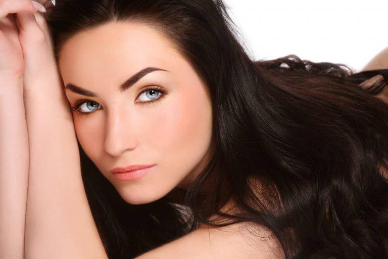 Naturliga huskurer som får håret att snabbt växa sig starkt